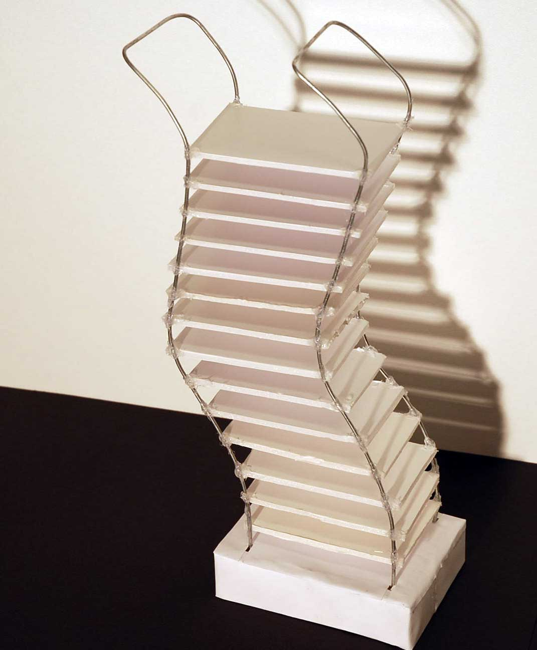 Joona Lappalainen prototyyppi 2008
