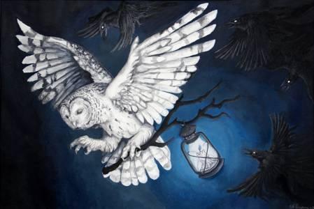 Elli Noropirtti kollaasi 2017