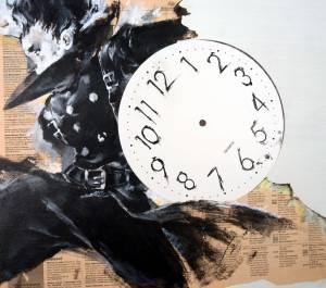 Kaisa Niskanen kollaasi 2008