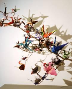 Laura Hamunen sekatekniikka 2012