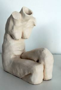 Pauliina Haimivaara keramiikka 2010